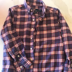 Boys vineyard vines button down